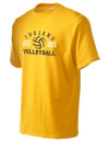 Trenton High SchoolVolleyball