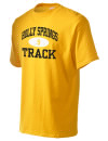 Holly Springs High SchoolTrack