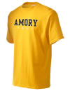 Amory High SchoolGolf