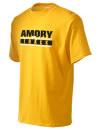 Amory High SchoolTrack