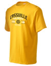 Cassville High SchoolVolleyball