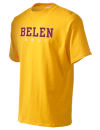 Belen High SchoolGolf