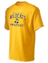 Marcus Whitman High SchoolMusic