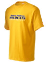Marcus Whitman High SchoolCross Country