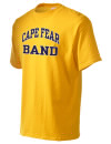 Cape Fear High SchoolBand