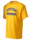 Cape Fear High SchoolSwimming