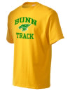 Bunn High SchoolTrack