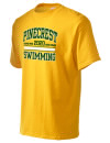 Pinecrest High SchoolSwimming