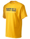Forest Hills High SchoolBasketball