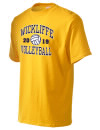 Wickliffe High SchoolVolleyball