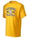 Oakwood High SchoolVolleyball