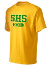 Smithfield High SchoolStudent Council