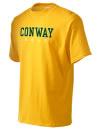 Conway High SchoolGolf