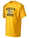 Halls High SchoolMusic