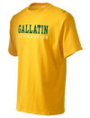 Gallatin High SchoolGymnastics