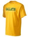 Gallatin High SchoolHockey