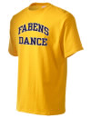 Fabens High SchoolDance