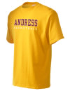 Andress High SchoolBasketball