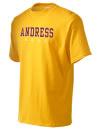 Andress High SchoolGolf