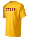 Yates High SchoolBasketball