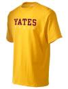 Yates High SchoolTrack