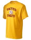 Yates High SchoolGymnastics