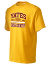 Yates High SchoolCross Country