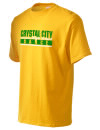 Crystal City High SchoolDance