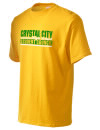 Crystal City High SchoolStudent Council
