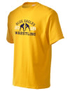 Magnolia High SchoolWrestling