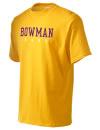 Bowman High SchoolBand