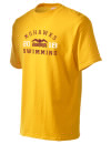 Bowman High SchoolSwimming