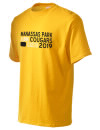 Manassas Park High SchoolAlumni