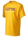 Clifton High SchoolCheerleading