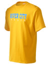 River City High SchoolTrack
