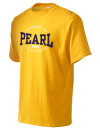 Pearl High SchoolYearbook