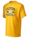 Clyde High SchoolBasketball