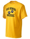 Rio Hondo High SchoolMusic
