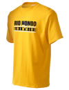 Rio Hondo High SchoolSwimming