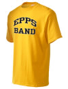 Epps High SchoolBand