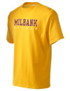 Milbank High SchoolHockey