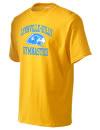 Lynnville Sully High SchoolGymnastics