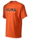Alma High SchoolTrack
