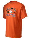 Alma High SchoolBasketball