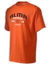 Alma High SchoolCheerleading