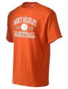 Mcauley High SchoolBasketball