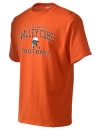Alexandria High SchoolFootball