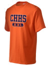 Charles Henderson High SchoolDance