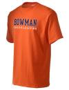Bowman High SchoolCheerleading