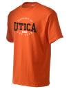 Utica High SchoolArt Club